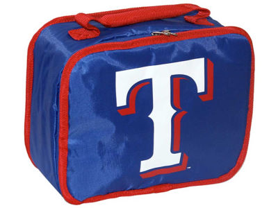 Texas Rangers Lunchbreak Lunch Bag