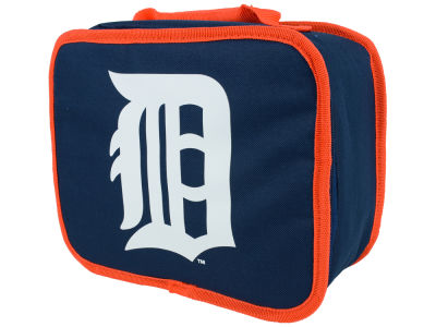 Detroit Tigers Lunchbreak Lunch Bag