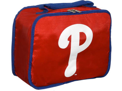 Philadelphia Phillies Lunchbreak Lunch Bag