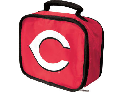Cincinnati Reds Lunchbreak Lunch Bag