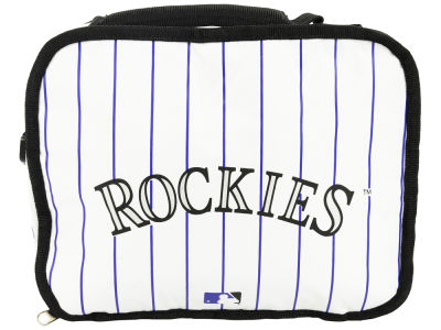 Colorado Rockies Lunchbreak Lunch Bag