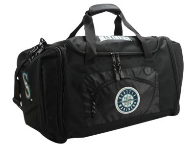 Seattle Mariners Roadblock Duffel