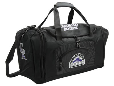 Colorado Rockies Roadblock Duffel