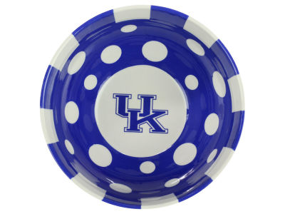 Kentucky Wildcats Big Ceramic Bowl