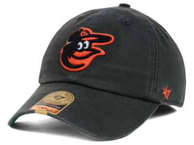Baltimore Orioles '47 MLB Hot Corner 47 FRANCHISE Cap