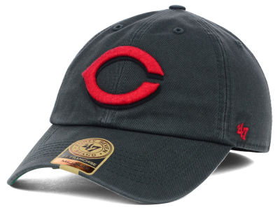 Cincinnati Reds '47 MLB Hot Corner 47 FRANCHISE Cap