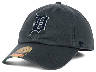Detroit Tigers '47 MLB Hot Corner 47 FRANCHISE Cap