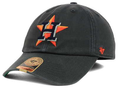 Houston Astros '47 MLB Hot Corner 47 FRANCHISE Cap