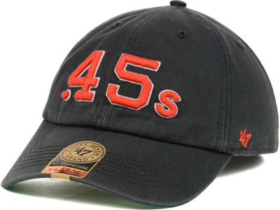 Houston Colt 45s '47 MLB Hot Corner 47 FRANCHISE Cap