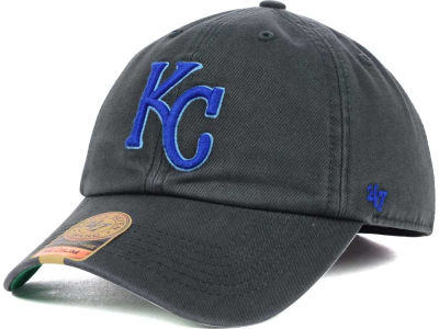 Kansas City Royals '47 MLB Hot Corner 47 FRANCHISE Cap
