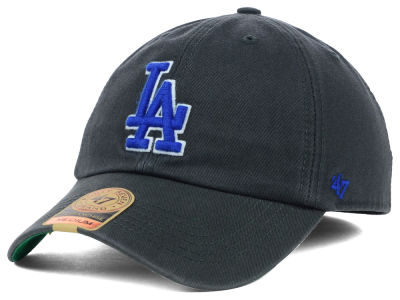 Los Angeles Dodgers '47 MLB Hot Corner 47 FRANCHISE Cap