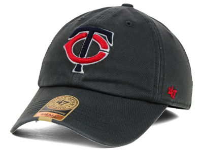 Minnesota Twins '47 MLB Hot Corner 47 FRANCHISE Cap