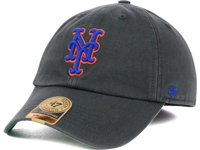 New York Mets '47 MLB Hot Corner 47 FRANCHISE Cap