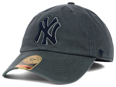 New York Yankees '47 MLB Hot Corner 47 FRANCHISE Cap