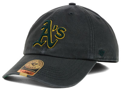 Oakland Athletics '47 MLB Hot Corner 47 FRANCHISE Cap