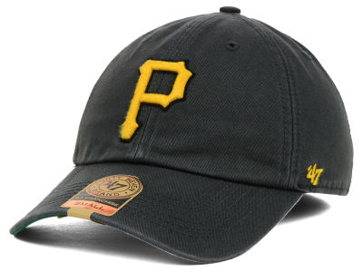 Pittsburgh Pirates '47 MLB Hot Corner 47 FRANCHISE Cap