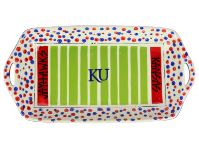 Kansas Jayhawks Stadium Tray