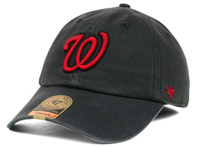 Washington Nationals '47 MLB Hot Corner 47 FRANCHISE Cap