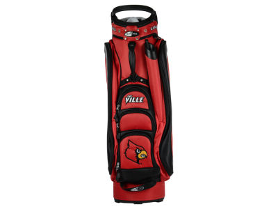 Louisville Cardinals Medalist Cart Bag