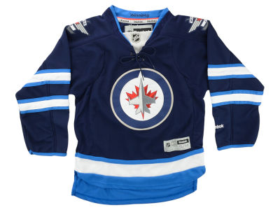 Winnipeg Jets NHL CN Youth Premier Jersey