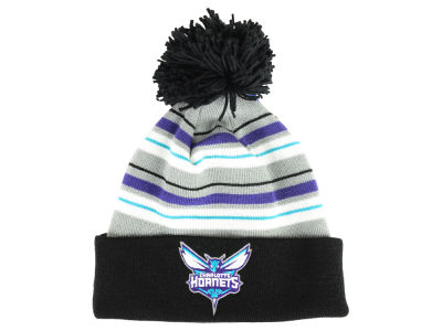 Charlotte Hornets adidas NBA Release Knit Hat