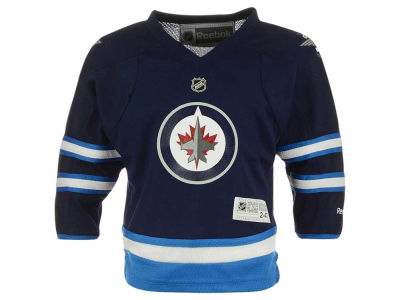 Reproduction Jersey CN d'enfant en bas âge de NHL
