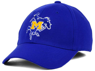McNeese State Cowboys Top of the World NCAA Team Color PC Cap