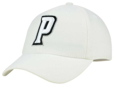 Providence Friars Top of the World NCAA White PC Cap
