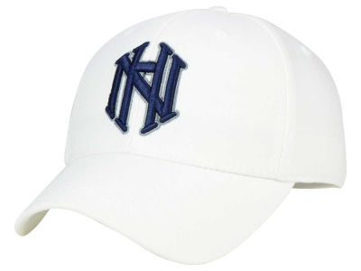 New Hampshire Wildcats Top of the World NCAA White PC Cap
