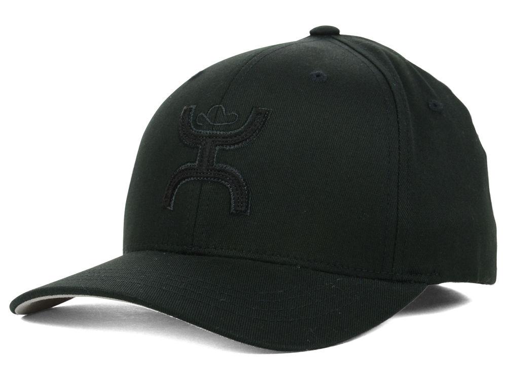 HOOey Stealth Flex Cap  856f5e399377