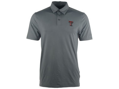 Texas Tech Red Raiders NCAA Cold Embossed Polo