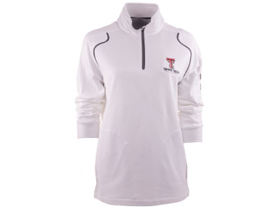 Texas Tech Red Raiders Under Armour NCAA CGI 1/4 Zip Pullover