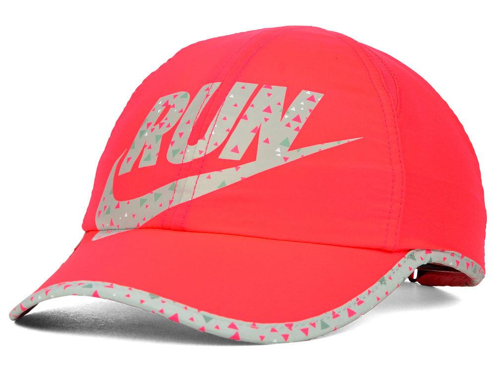 Nike Womens Run Featherlight Cap  be98f7a8e87