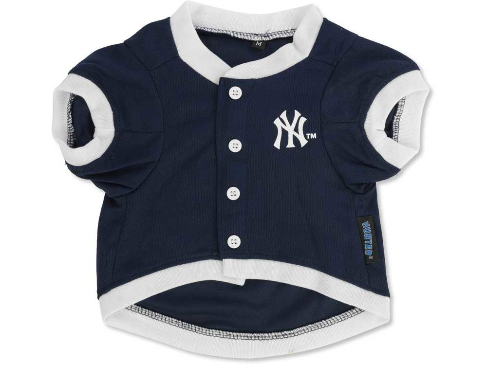 low priced 3de5d ce789 New York Yankees XLarge Pet Jersey