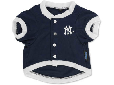 New York Yankees XLarge Pet Jersey