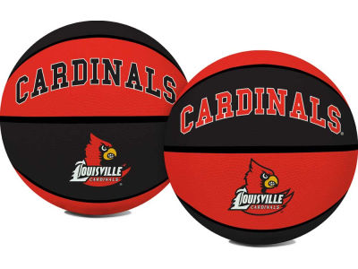 Louisville Cardinals Crossover Basketball