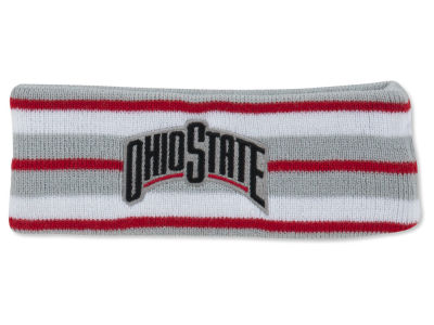 Ohio State Buckeyes Run Around Knit Headband