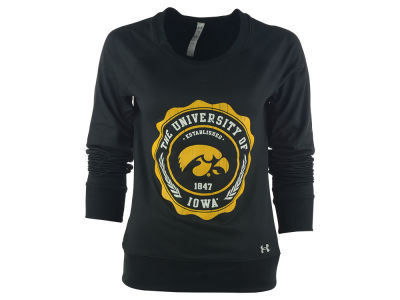 Iowa Hawkeyes NCAA Womens BFE T-Shirt