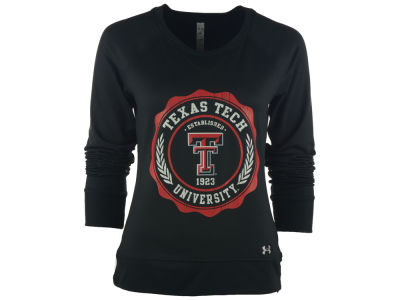 Texas Tech Red Raiders NCAA Womens BFE T-Shirt