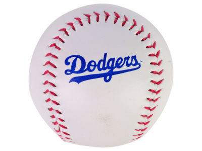 Los Angeles Dodgers Yasiel Puig The Original Team Logo Baseball