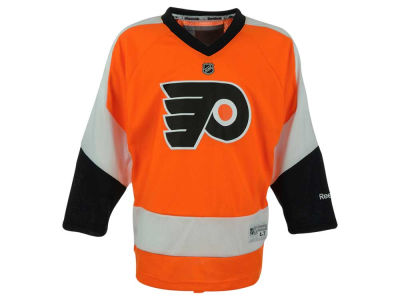 Philadelphia Flyers NHL Kids Replica Jersey CN