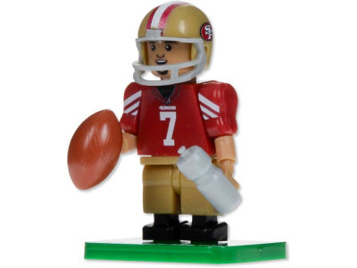 San Francisco 49ers Colin Kaepernick OYO Figure Generation 2