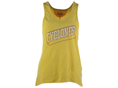 Iowa State Cyclones NCAA Women's Legacy Tank