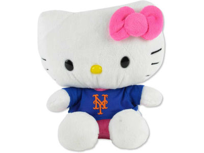New York Mets 8 Inch Uniform Plush