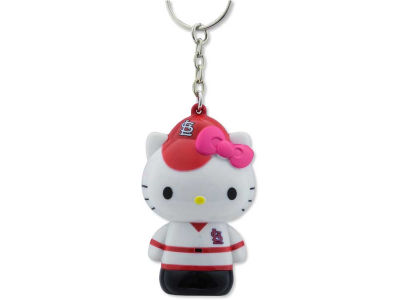 St. Louis Cardinals ABS Keychain