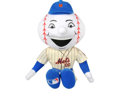 New York Mets 8inch Plush Mascot