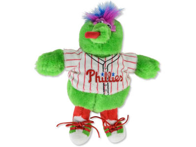 Philadelphia Phillies 8inch Plush Mascot