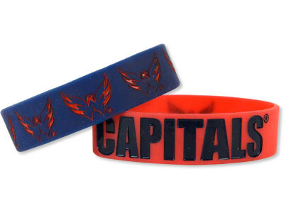 Washington Capitals 2-pack Phat Bandz