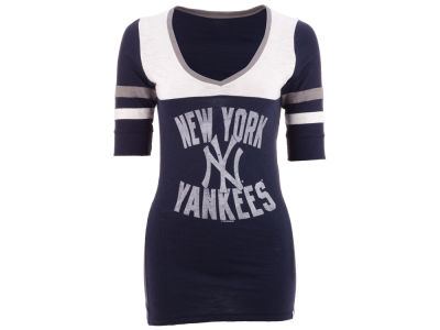 New York Yankees MLB Women's Gameday Debut T-Shirt