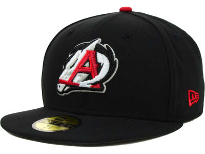 Arkansas Travelers New Era MiLB AC 59FIFTY Cap